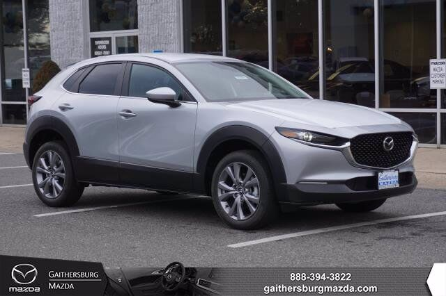 2021 Mazda CX-30 Preferred Gaithersburg MD