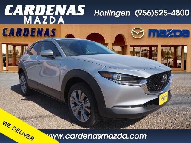 2021 Mazda CX-30 Preferred Harlingen TX