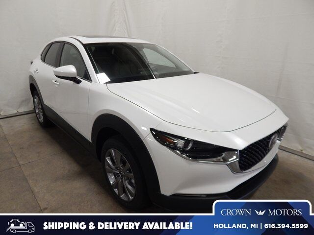2021 Mazda CX-30 Preferred Holland MI