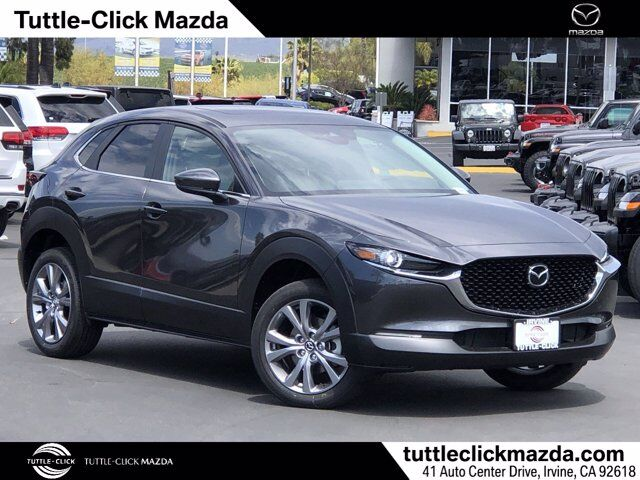 2021 Mazda CX-30 Preferred Irvine CA