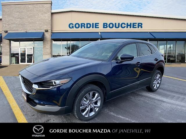 2021 Mazda CX-30 Preferred Janesville WI