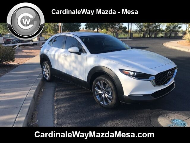 2021 Mazda CX-30 Preferred Mesa AZ