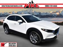 2021_Mazda_CX-30_Preferred Package_ Amarillo TX