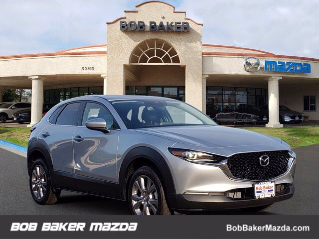 2021 Mazda CX-30 Preferred Package Carlsbad CA