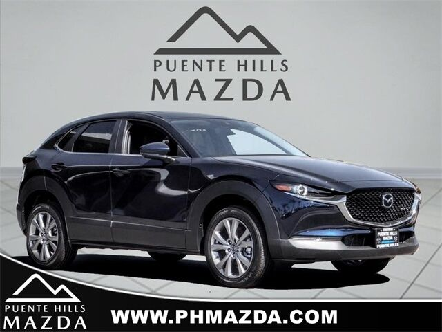 2021 Mazda CX-30 Preferred Package City of Industry CA