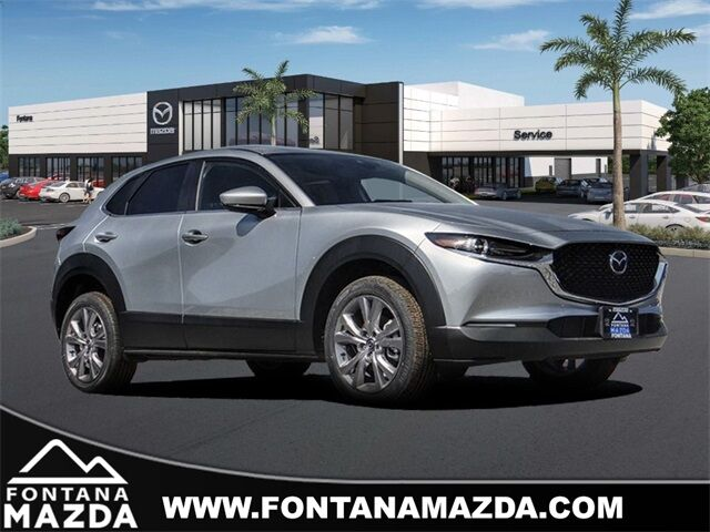 2021 Mazda CX-30 Preferred Package Fontana CA