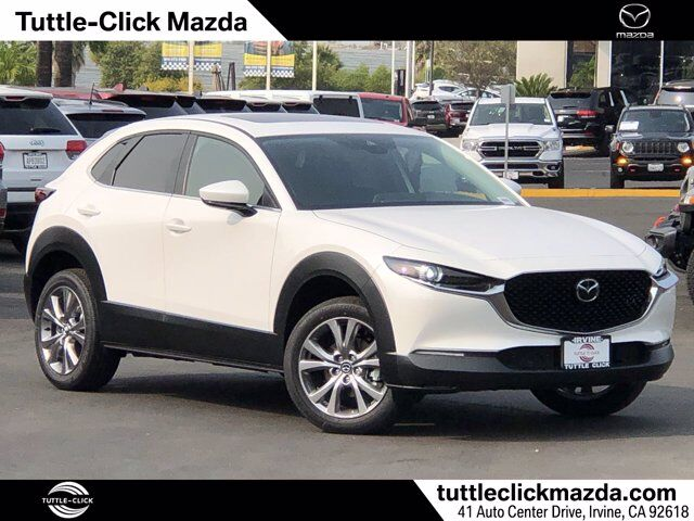 2021 Mazda CX-30 Preferred Package Irvine CA