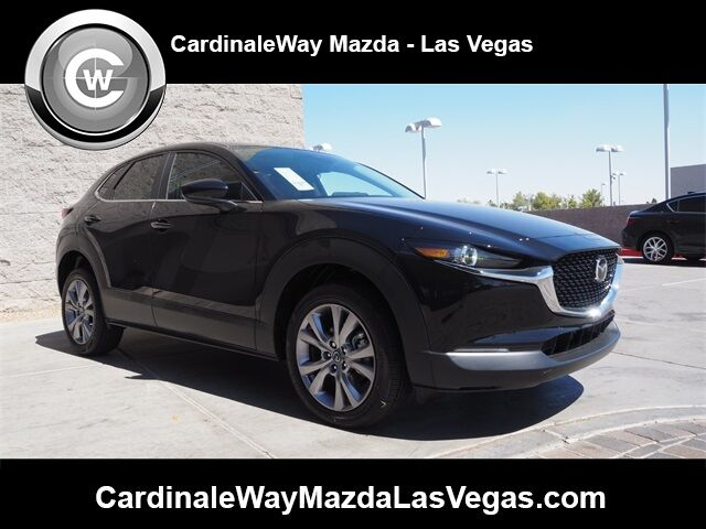 2021 Mazda CX-30 Preferred Package Las Vegas NV