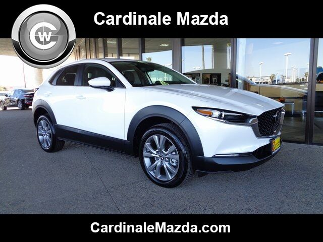 2021 Mazda CX-30 Preferred Package Salinas CA