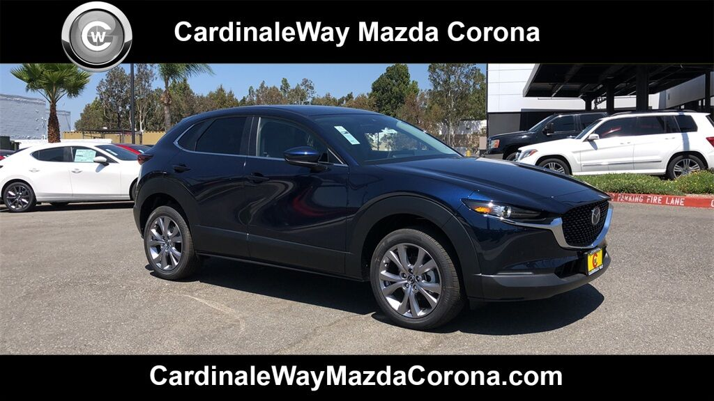 2021 Mazda CX-30 Preferred Package Corona CA