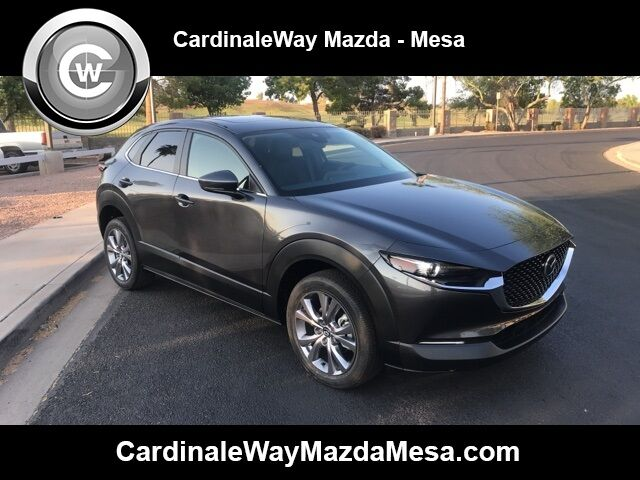 2021 Mazda CX-30 Preferred Package Mesa AZ
