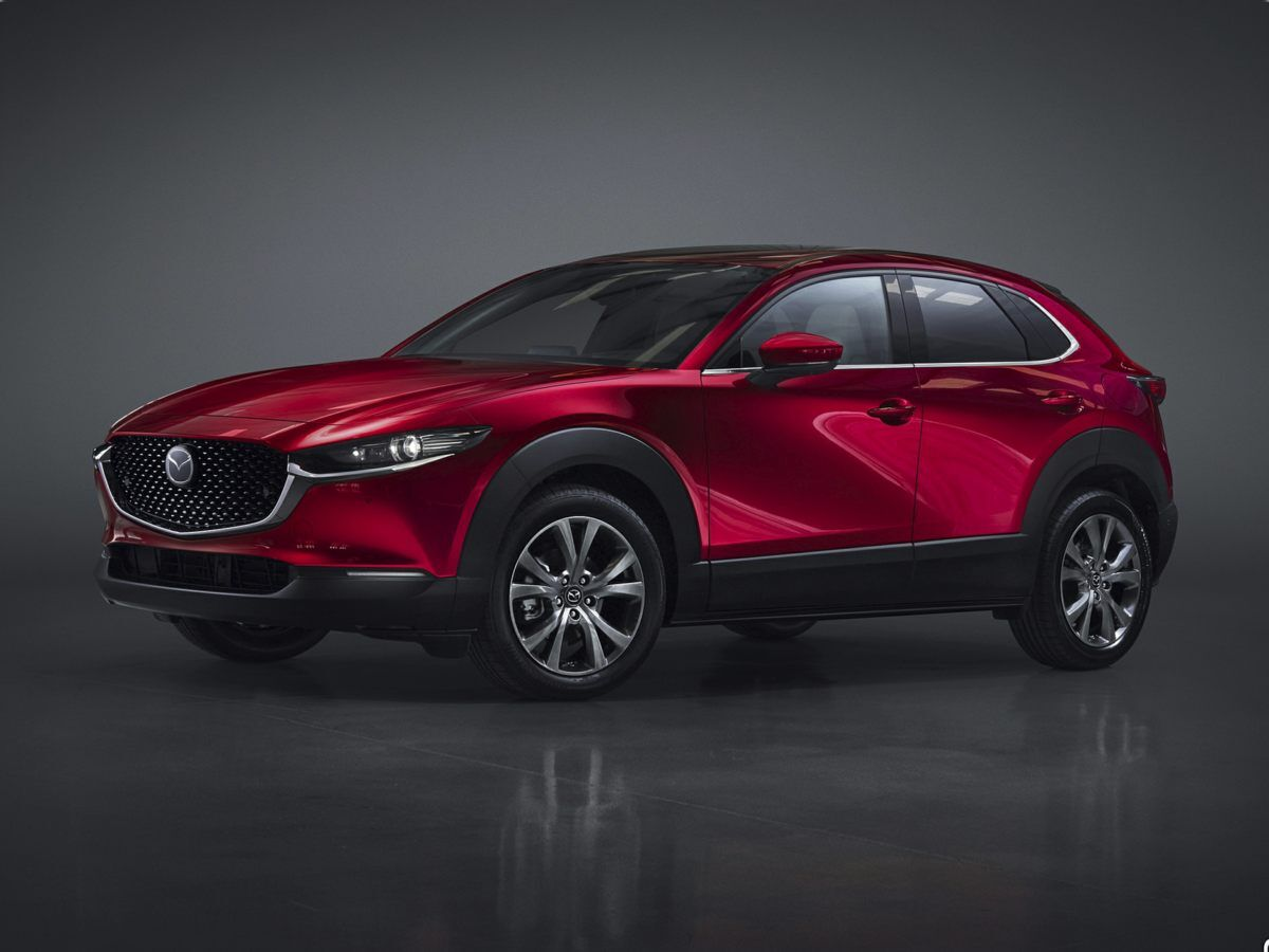 2021 Mazda CX-30 Preferred Peoria AZ
