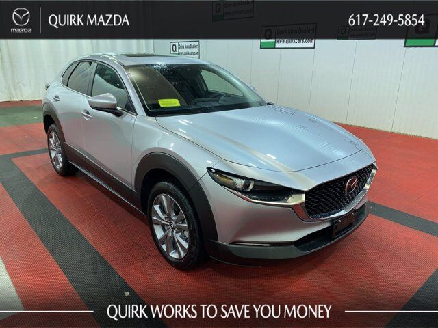 2021 Mazda CX-30 Preferred Quincy MA