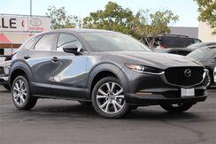 2021_Mazda_CX-30_Preferred_ Roseville CA