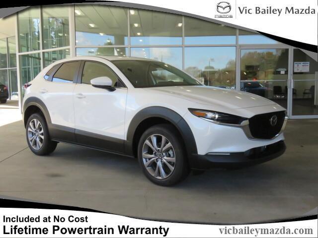 2021 Mazda CX-30 Preferred Spartanburg SC