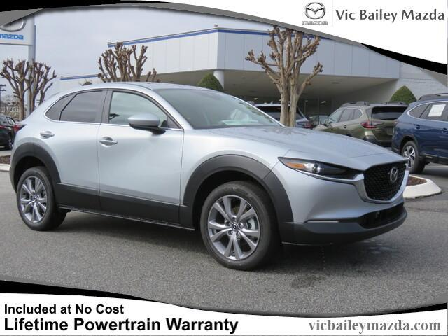 2021 Mazda CX-30 Preferred Spartanburg SC