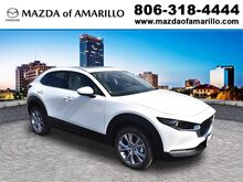 2021_Mazda_CX-30_Premium_ Amarillo TX