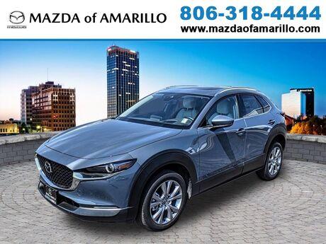 2021 Mazda CX-30 Premium Amarillo TX