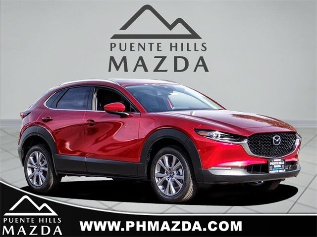 2021 Mazda CX-30 Premium City of Industry CA