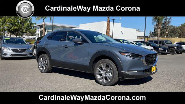 2021 Mazda CX-30 Premium Corona CA