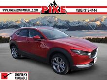 2021_Mazda_CX-30_Premium Package_ Amarillo TX