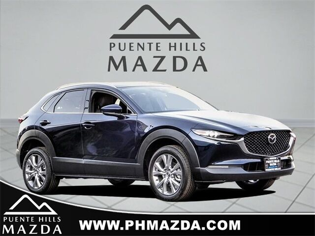 2021 Mazda CX-30 Premium Package