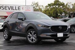 2021_Mazda_CX-30_Premium_ Roseville CA