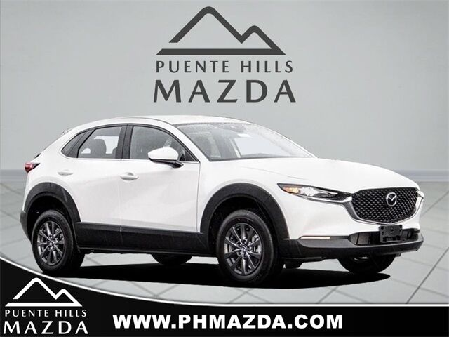 2021 Mazda CX-30 S City of Industry CA