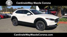 2021_Mazda_CX-30_S_ Corona CA
