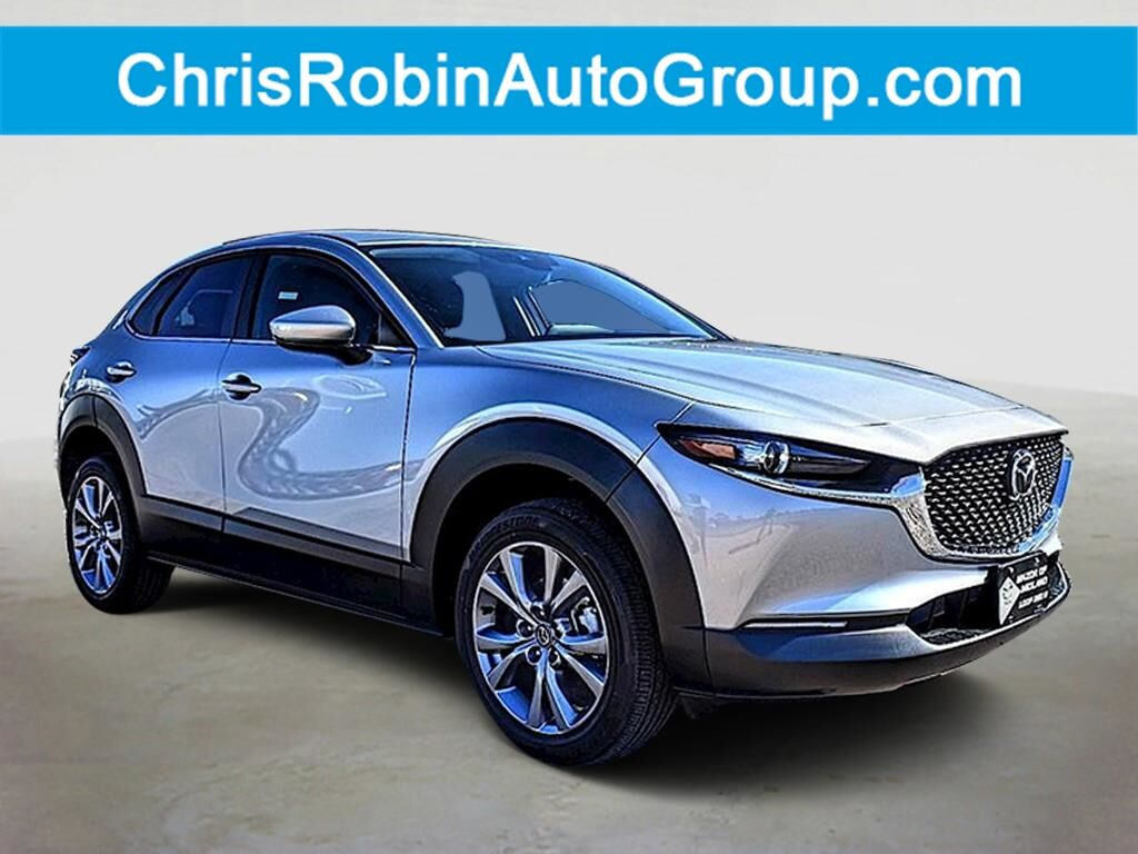 2021 Mazda CX-30 SELECT FWD Midland TX