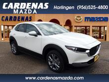 2021_Mazda_CX-30_Select_ McAllen TX
