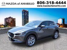 2021_Mazda_CX-30_Select_ Amarillo TX