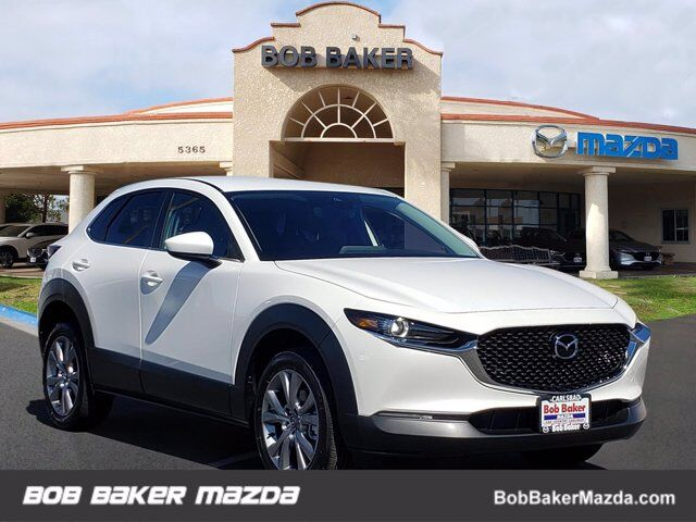 2021 Mazda CX-30 Select Carlsbad CA