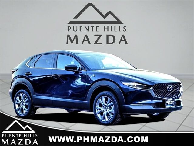 2021 Mazda CX-30 Select City of Industry CA
