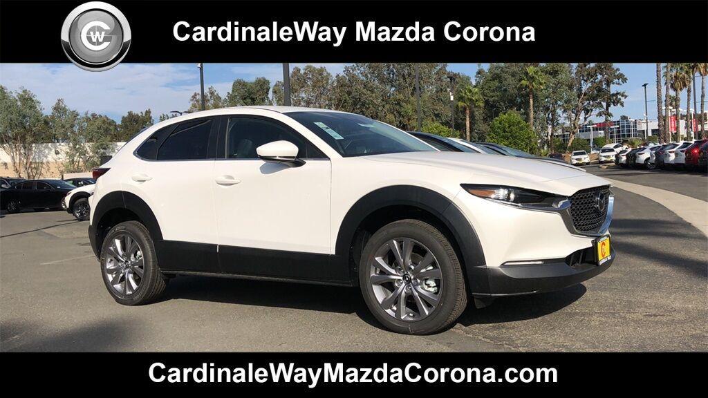 2021 Mazda CX-30 Select Corona CA