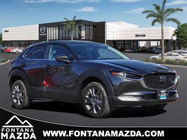 2021 Mazda CX-30 Select Fontana CA