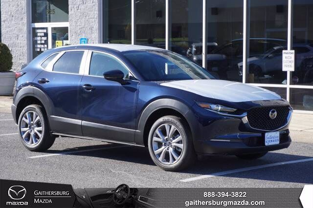 2021 Mazda CX-30 Select Gaithersburg MD