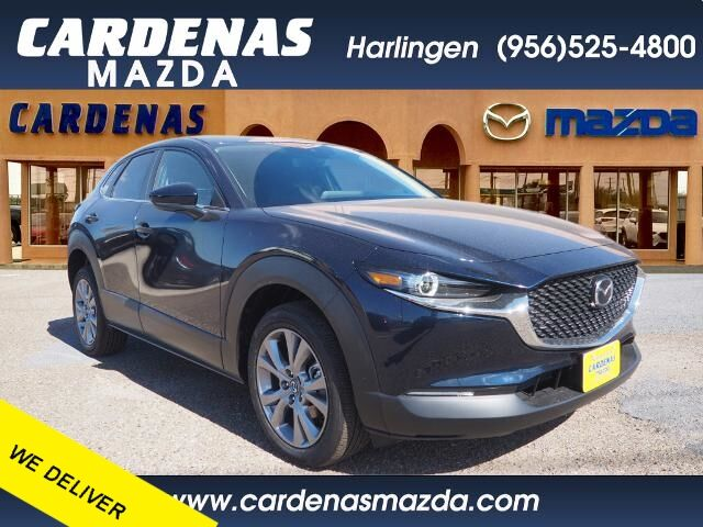 2021 Mazda CX-30 Select Harlingen TX