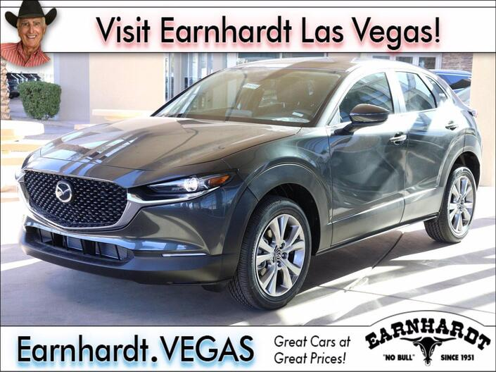 2021 Mazda CX-30 Select Las Vegas NV