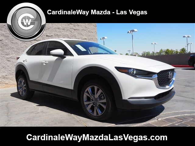 2021 Mazda CX-30 Select Las Vegas NV
