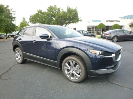 2021_Mazda_CX-30_Select_ Memphis TN