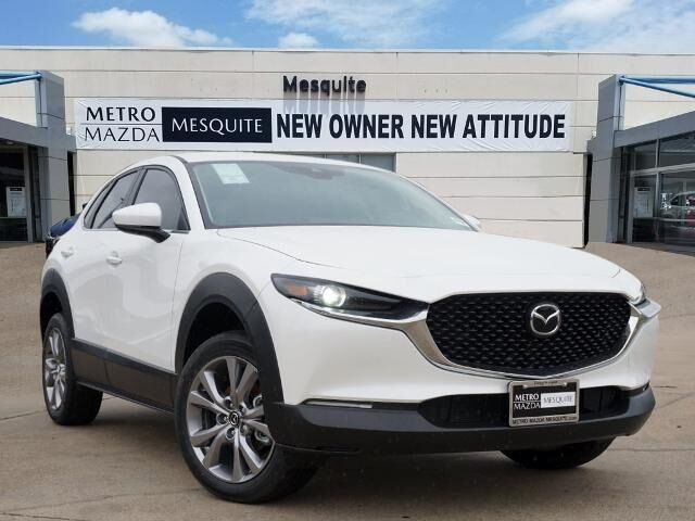 2021 Mazda CX-30 Select Mesquite TX
