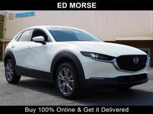 2021_Mazda_CX-30_Select Package_ Delray Beach FL