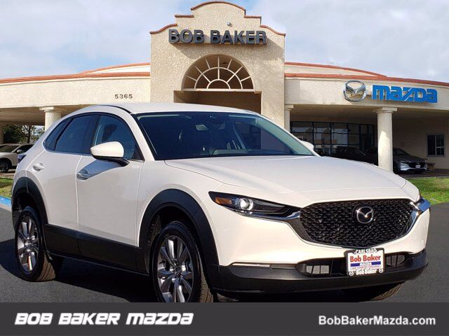 2021 Mazda CX-30 Select Package Carlsbad CA