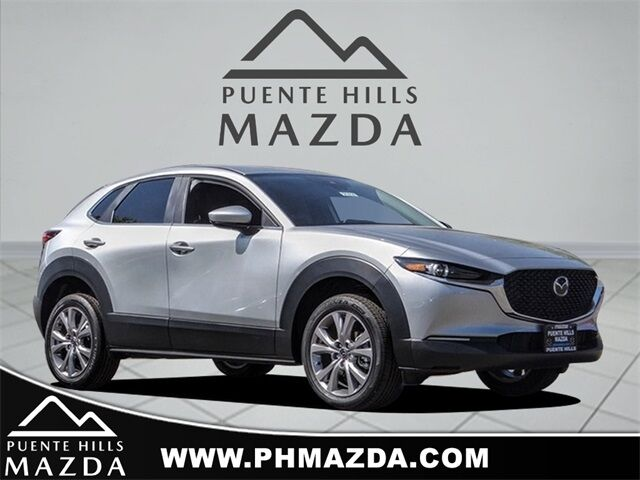 2021 Mazda CX-30 Select Package City of Industry CA