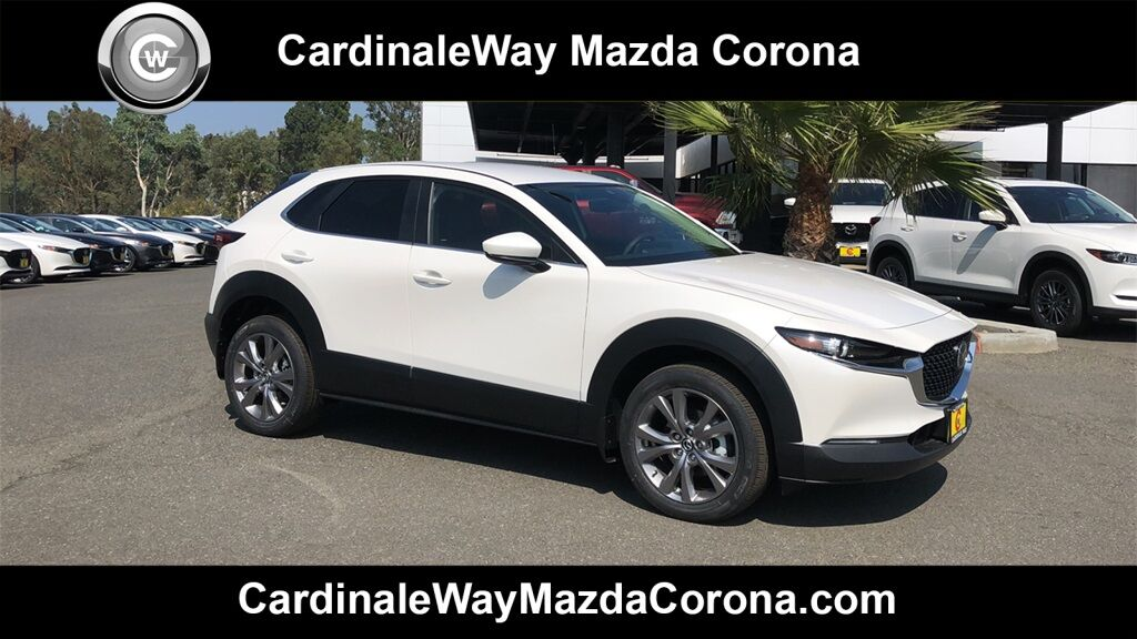 2021 Mazda CX-30 Select Package Corona CA
