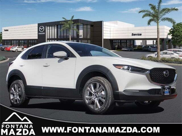 2021 Mazda CX-30 Select Package Fontana CA