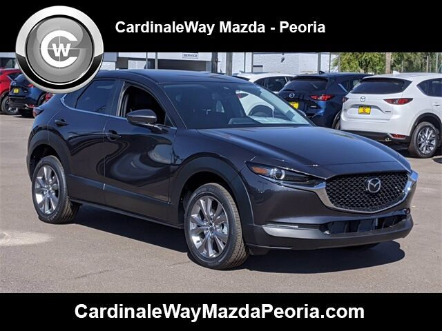 2021 Mazda CX-30 Select Package Peoria AZ