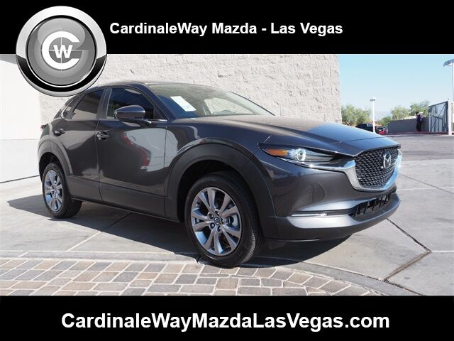2021 Mazda CX-30 Select Package Las Vegas NV