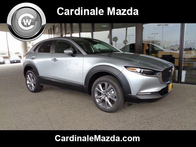 2021 Mazda CX-30 Select Package Salinas CA